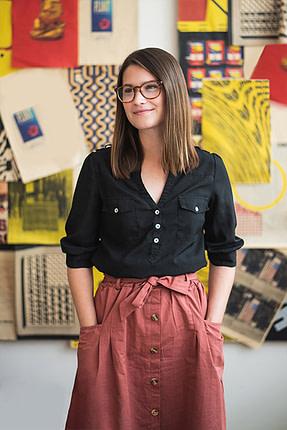 Abby Koier